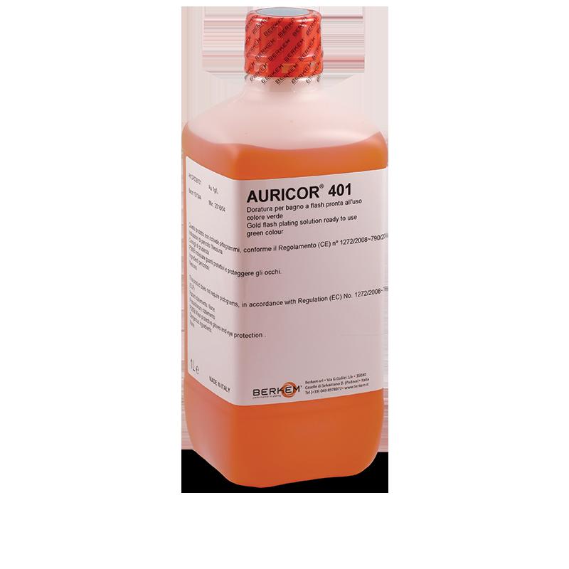 AURICOR 401 | | Altima